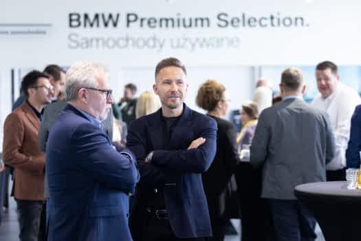 Śniadanie w BMW ZK Motors