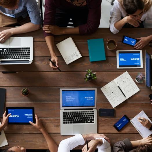 Moc możliwości dla Partnerów projektu JoinBertus!